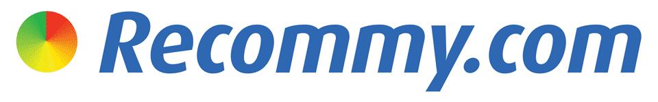 Recommy.com Logo