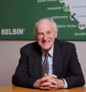 Dr. R. M. Belbin