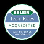 Belbini meeskonnarollide atesteeritud konsultant