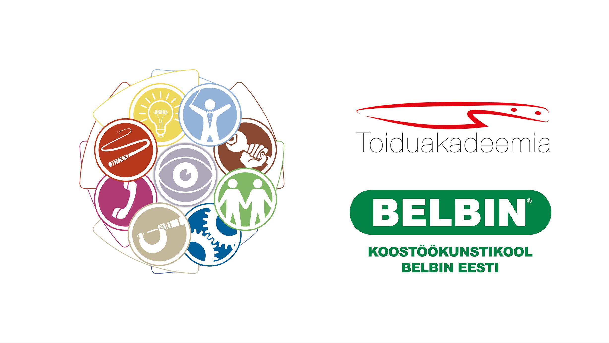 Belbin Eesti Toiduakadeemia