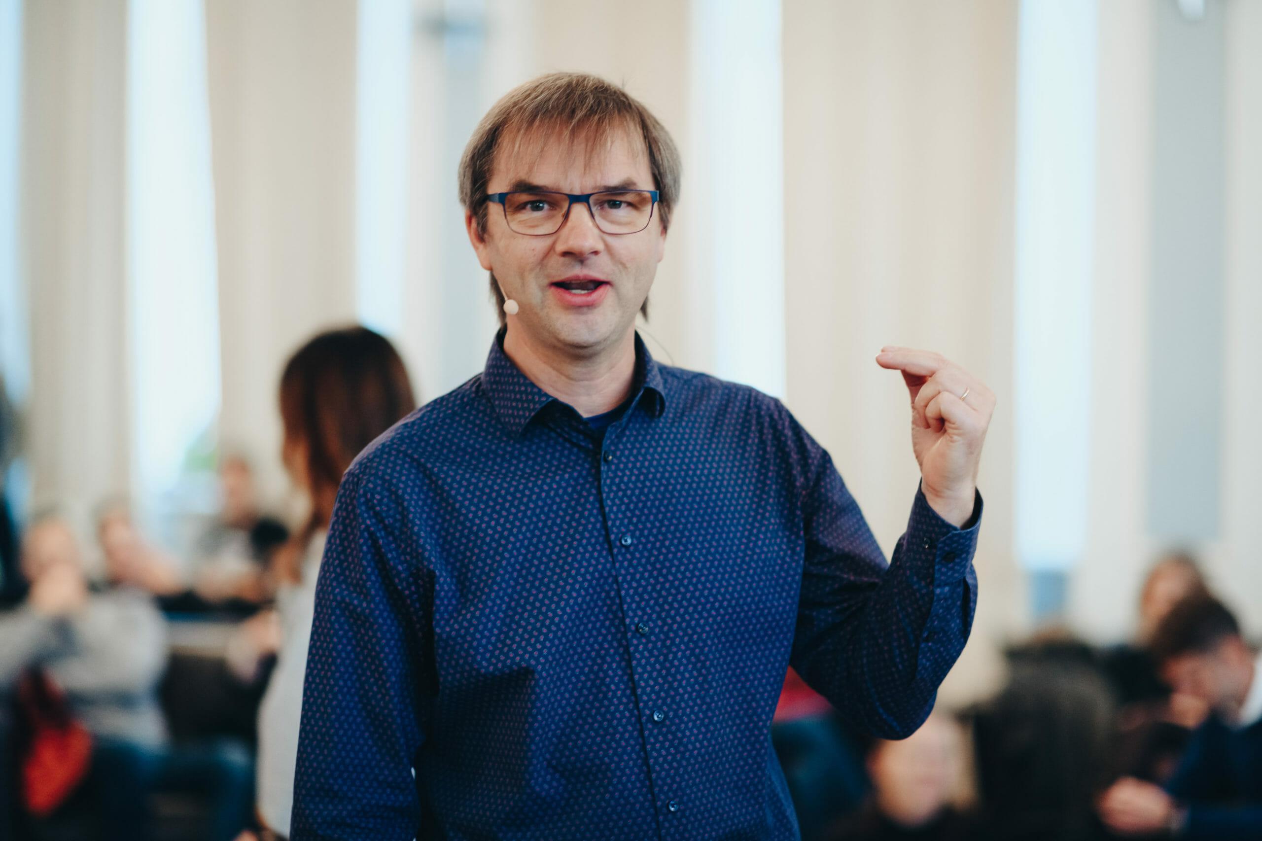 Mats Soomre, Belbin Eesti