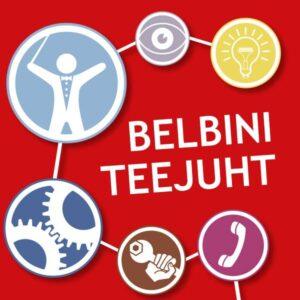 Juhtimine. Belbini Teejuht: Kuidas Tööl Edu Saavutada